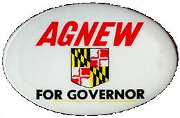 resignation of spiro agnew
