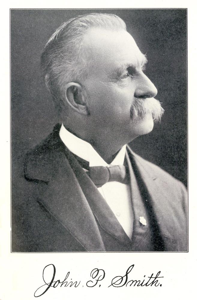John Philemon Smith
