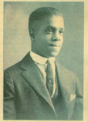 L. Randolph Bromery