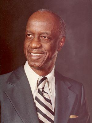 John W. Wormack, Sr, 1905-1993