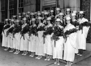 Ursuline Academy Class of 1963