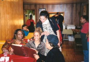 Fulton Myers Black History 2004