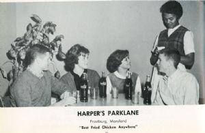 Harper's Parklane Restaurant