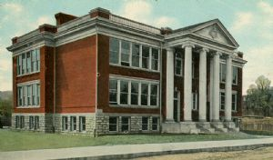 Greene Street Junior High School