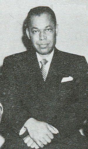 Earle L. Bracey