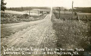 Garrett County and The Underground Railroad