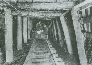 J. Lester Clifford - Coal Miner