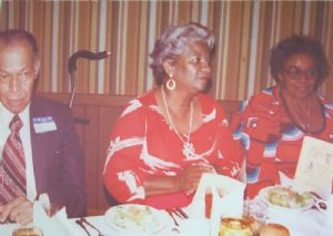 Earle Bracey, Mary Reed, Mary Carter and early African American education