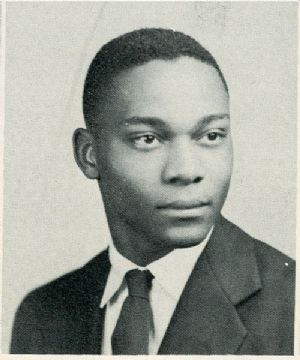 Calvin E. Jones, Sr