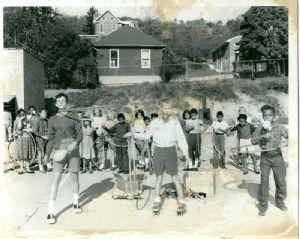 Gephart Elementary School Playground
