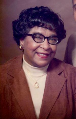 Irene O. Keys