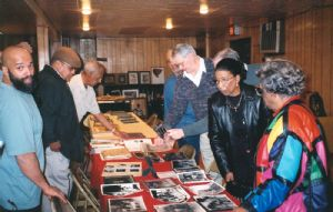 Black history month - Fulton Myers