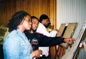 Black history month at FSU