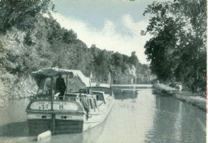 C&O Canal history - blacks ignored