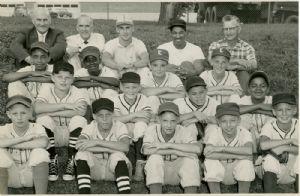 Frostburg baseball