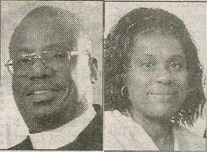 Ebenezer Baptist- pastor's anniversary