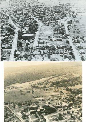 Brownsville of Frostburg