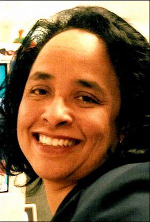 Rev. Alicia J. Blake