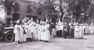 Fort Cumberland Klan #37 of the Knights of the Ku Klux Klan