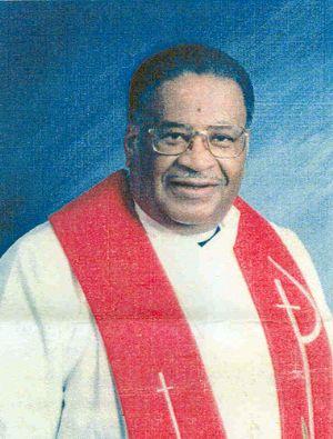 Reverend Powell