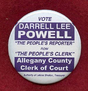 Candidate for Circuit Court