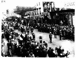Allegany County, Maryland, Centennial Celebration, 1889