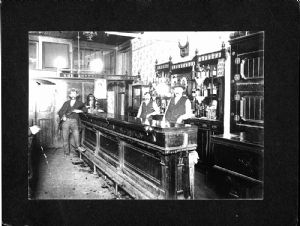 Clubs, Taverns and Saloons