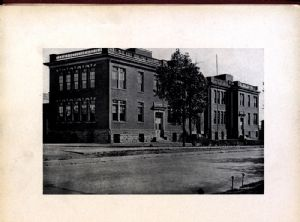 Pennsylvania Avenue High School