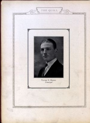 Victor D. Heisey