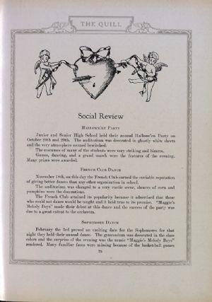 Social review