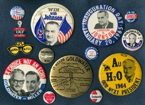 Lyndon Baines Johnson, page 2