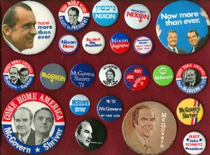 Richard Milhous Nixon, page 3