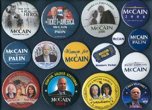John Sydney McCain III