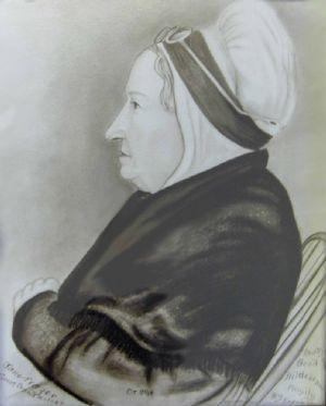 Jane Frazier