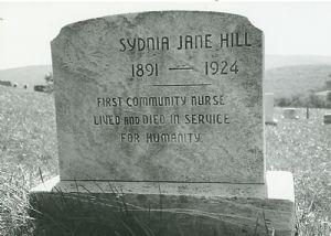 Sydnia Hill