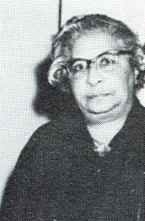 Edith Bracey