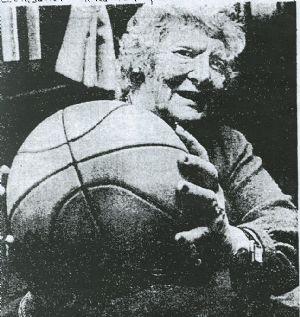 Marie Boyd Eichler