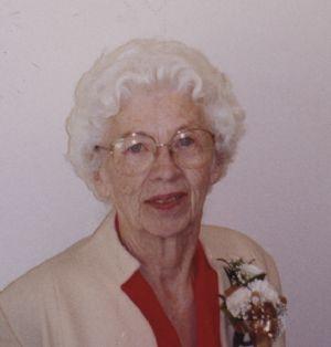 Mary Meyers