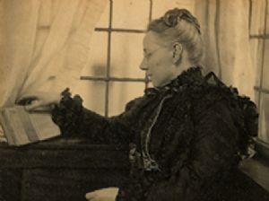 Mary Elizabeth Garrett