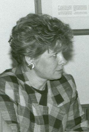 Jane Rees-Schwartz