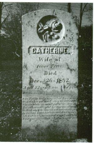 Catherine Tross
