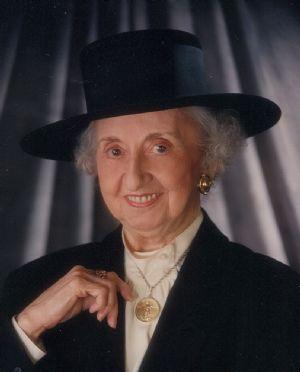 Katherine Stangel