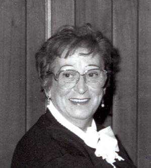Josephine Beynon