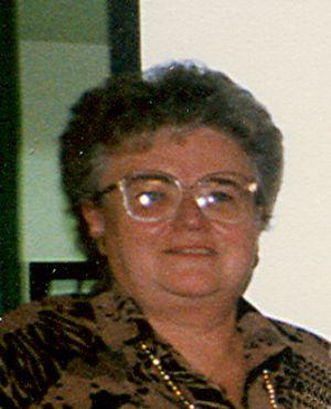 Anne Gormer