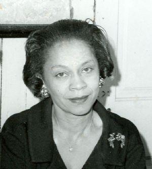 Romaine Franklin