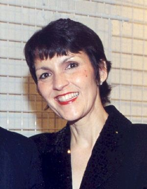 Frances Hughes Glendening