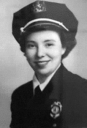 Cumberland Police Women