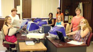 Cumberland Times-News editorial staff