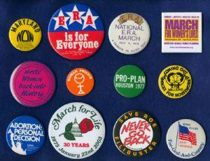 Women's Buttons 3