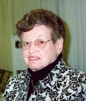 Margaret Barkman